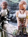 Final Fantasy XIII-2 Wallpapers