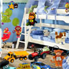 Kids Bedroom Hidden Objects - Flash Game Image