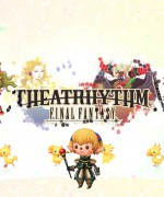 Theatrythm Final Fantasy Review