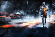 Battlefield 3 Wallpapers