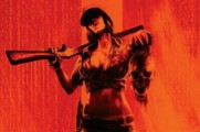 Call of Duty: Black Ops II Sexy Lady