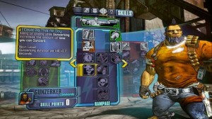 Borderlands 2 Gunzerker Skills