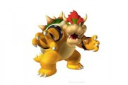 Bowser Super Mario Series Villain