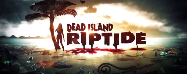Dead Island: Riptide Logo