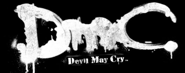 DmC: Devil May Cry Logo