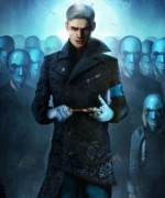 DmC: Devil May Cry - Vergil's Downfall The Order
