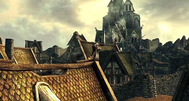 Elder Scrolls V - Skyrim Images