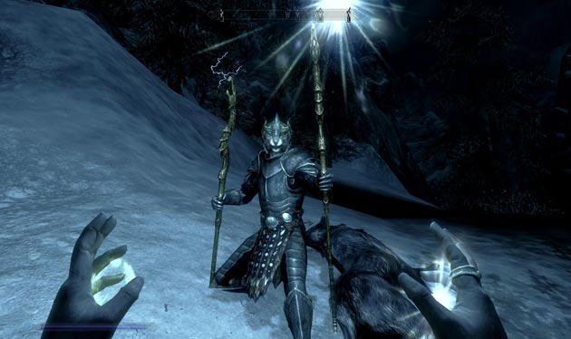 Skyrim - Elder Scrolls V Image