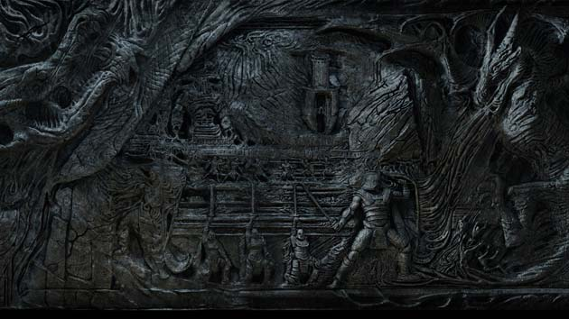 Elder Scrolls V - Skyrim Wallpaper - HD