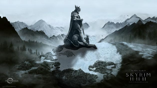 The elder scrolls v skyrim wallpapers free downloads inmotion elder scrolls v skyrim hd wallpaper voltagebd Choice Image
