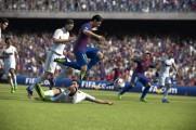FIFA Soccer '13 Jump