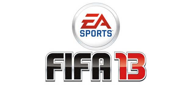 FIFA Soccer '13 Logo