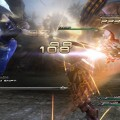 Final Fantasy XIII-2 Live Trigger & Atlas Fight Gameplay