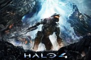 Halo 4 Logo