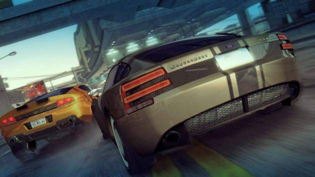 A Brief History of Racing Games Burnout