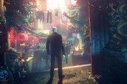 Hitman: Absolution Chinatown