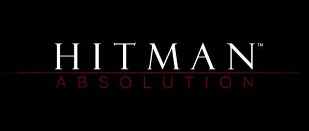 Hitman: Absolution Title
