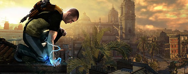 Infamous 2 Game Review - Image
