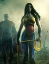 Injustice: Gods Among Us WonderWoman