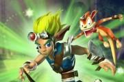 Jak and Daxter HD Collection Screenshot