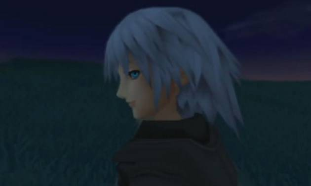 Kingdom Hearts Re: Chain of Memories Riku Dawn