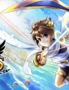 Kid Icarus: Uprising - Cover Image