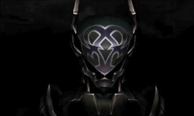 Kingdom Hearts 3D: Dream Drop Distance Nightmare Armor Ventus