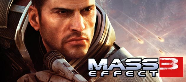 Mass Effect 3 - Image