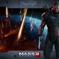 Mass Effect 3 - Shepard