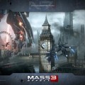 Mass Effect 3 - London