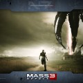 Mass Effect 3 - Walking Dead