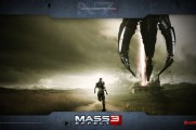 Mass Effect 3 Wallpaper - Walking Dead