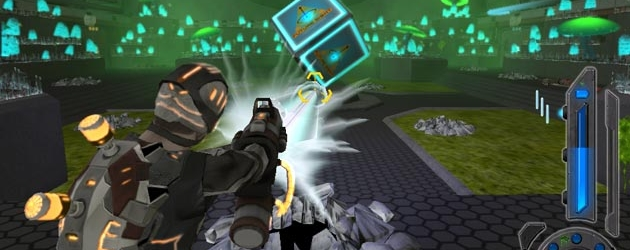 Noxious Gameplay Screenshot 5