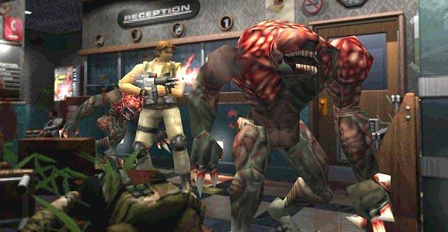 Resident Evil 3 - Image
