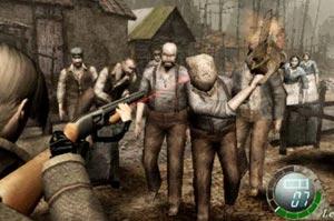 Resident Evil 4 - Hordes