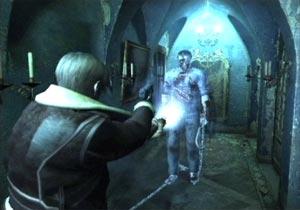 Resident Evil 4 - Hookman