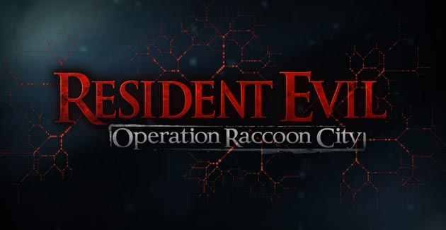 Resident Evil: Operation Raccoon City Review | inMotion Gaming