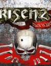 Risen 2: Dark Waters Title