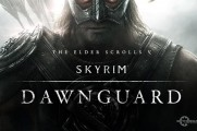 The Elder Scrolls V Skyrim: Dawnguard