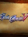 Soul Calibur V - Logo