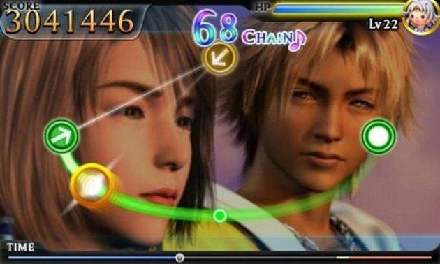 Theatrythm Final Fantasy Event