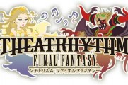 Theatrythm Final Fantasy