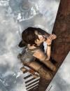 Tomb Raider Climbing