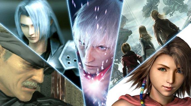 Top 10 Video Game Cutscenes