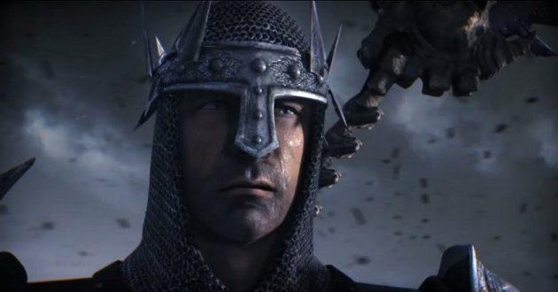 Top 5 Determined Heroes Dante