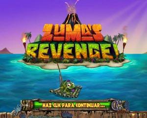 Zumas Revenge - Image